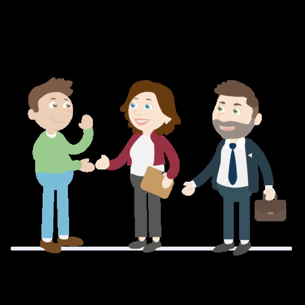 La préparation à l'entrée d'un investisseur